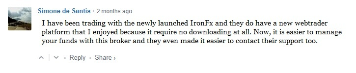 ironfx reputation
