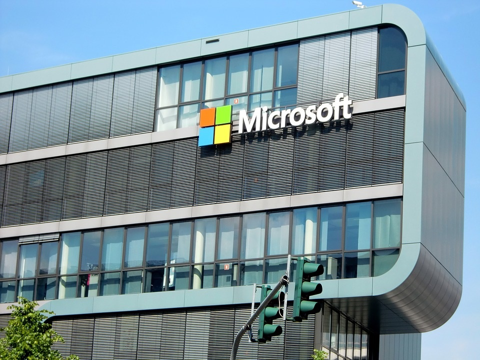 why buy microsoft stocks