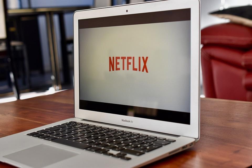Netflix stocks