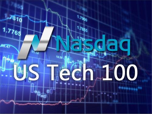 US Tech 100