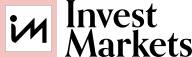 InvestMarkets logo