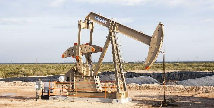US Oil Stockpiles