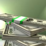 U.S. Dollar Gains