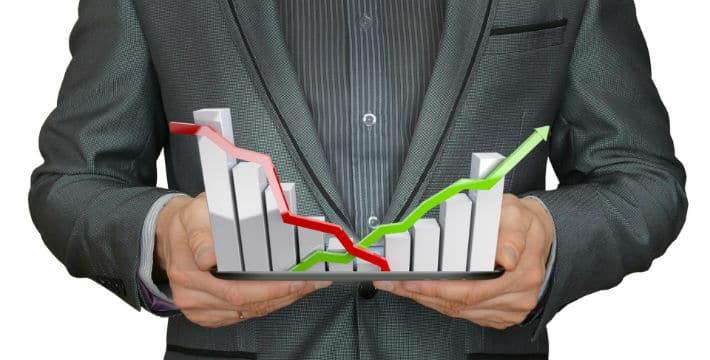 U.S. Markets Rise
