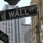 Wall Street Bounces Up