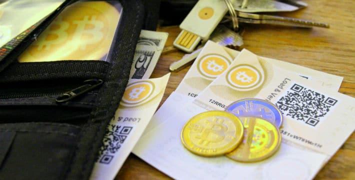 Bitcoin Cash Price Soars