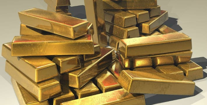 Gold Prices Soar