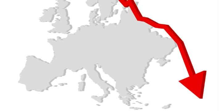 European Markets Fall