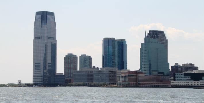 Goldman Sachs Settlements