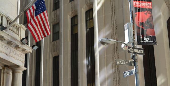 Wall Street Higher