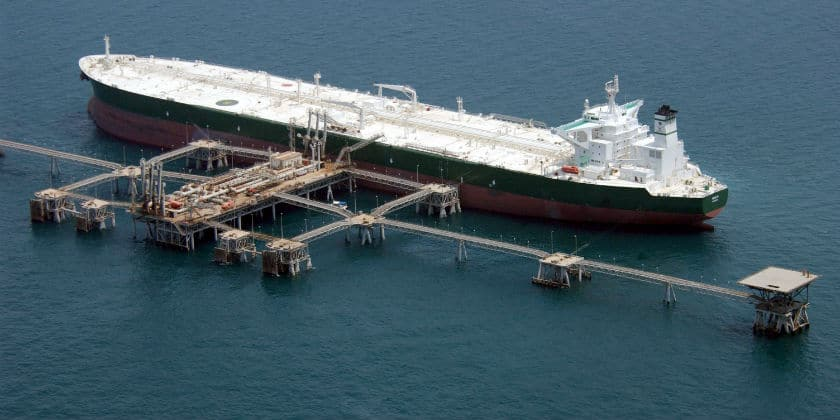 Extra Boost for Crude Oil