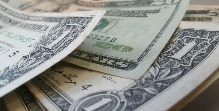 US Dollar at Fresh Highs
