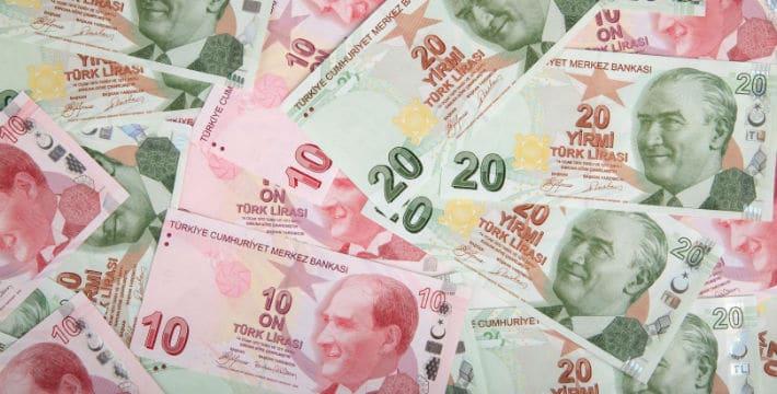 Turkish Lira Under Siege