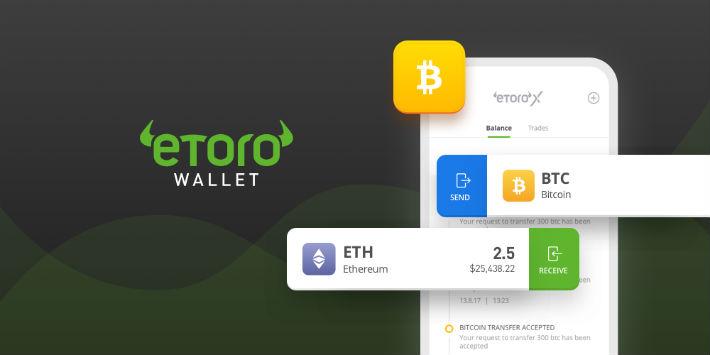 $1.65B Free Ethereum from eToro