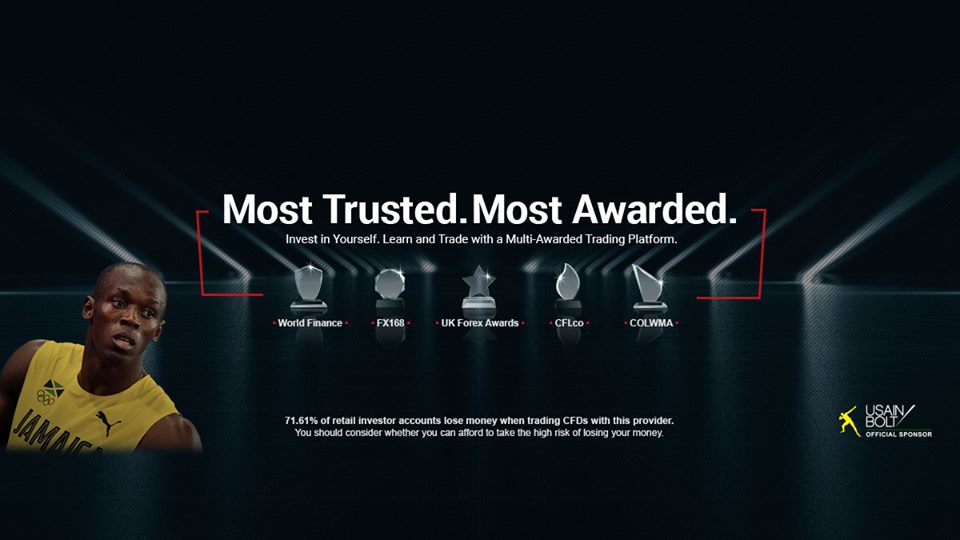 XM most trusted brokerage