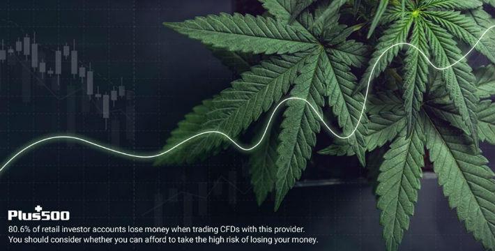 Cannabis the New Crypto?