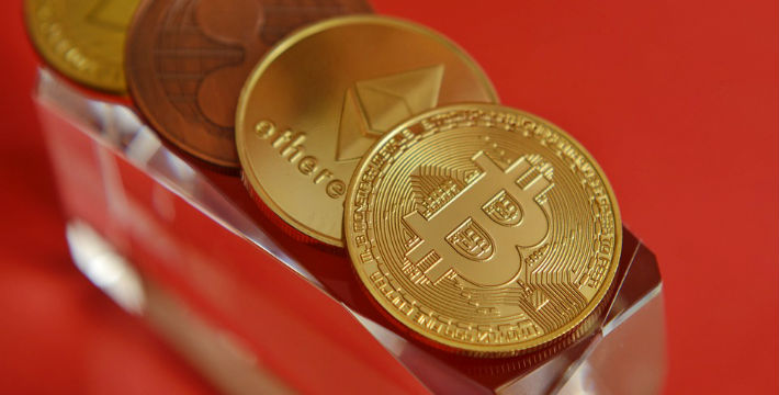 Comeback of Cryptocurrencies