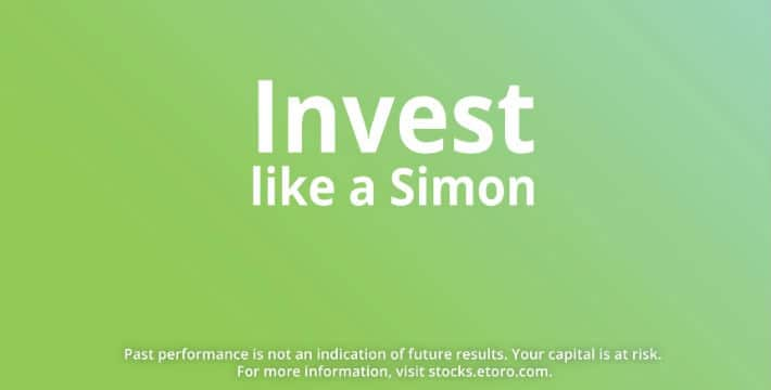 How to Invest Like a Simon