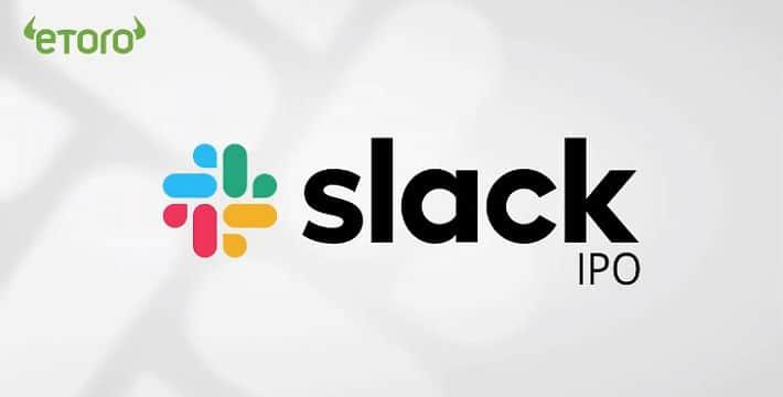 Slack's Non-IPO Direct Public Listing