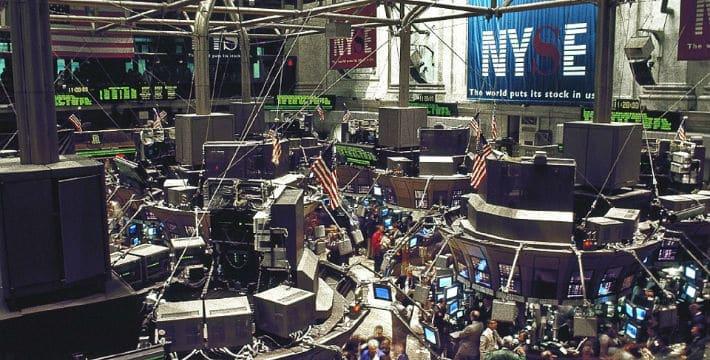 Trading NASDAQ CFDs