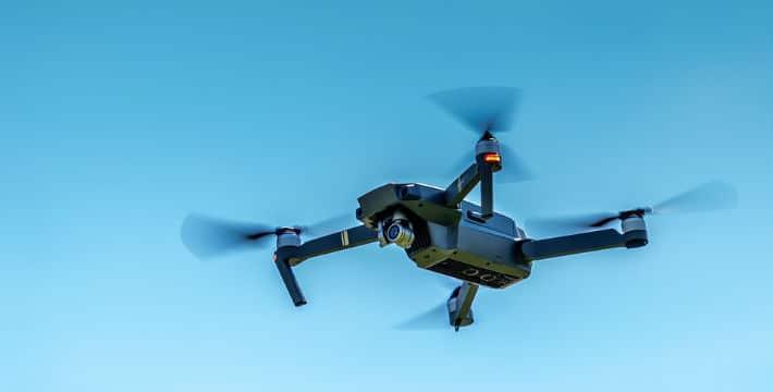 eToro's DroneTech CopyPortfolio