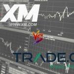 XM vs Trade.com