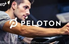 Peloton Stock on eToro's Platform