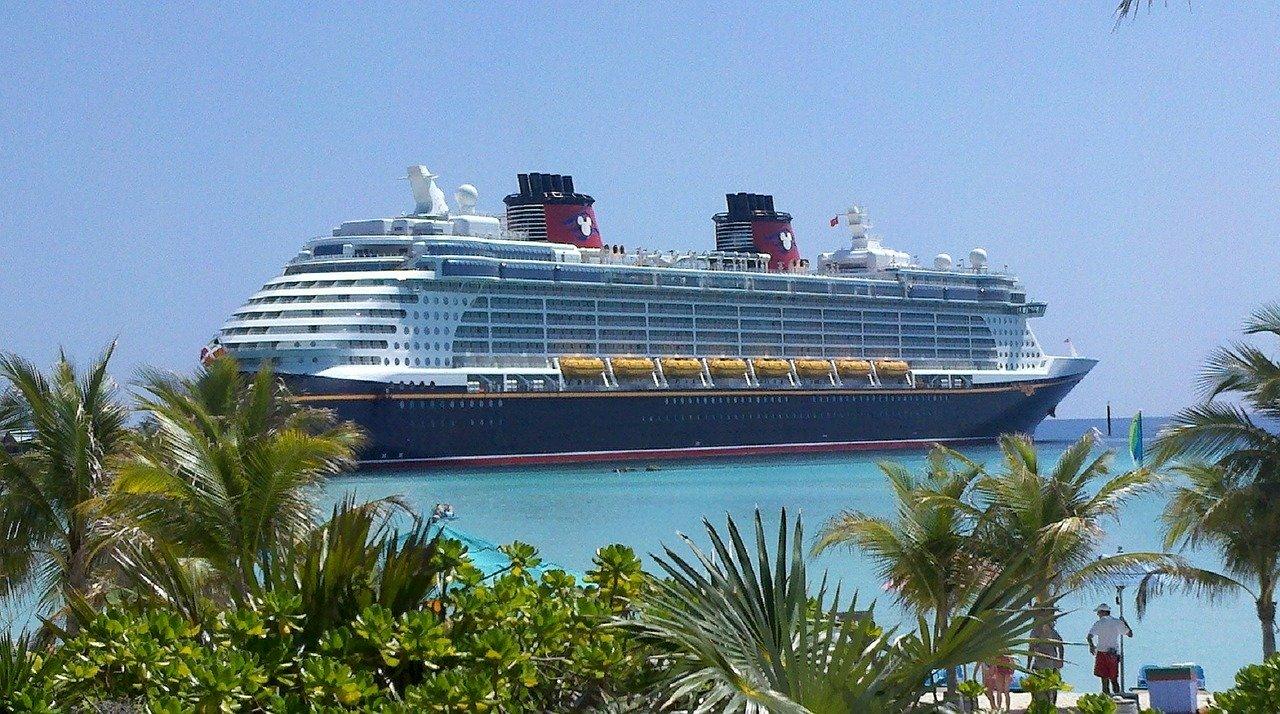 Disney Cruise Line temporarily suspends operations
