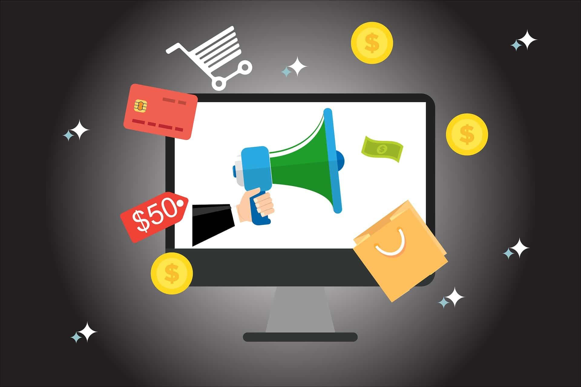 Google ups e-commerce game
