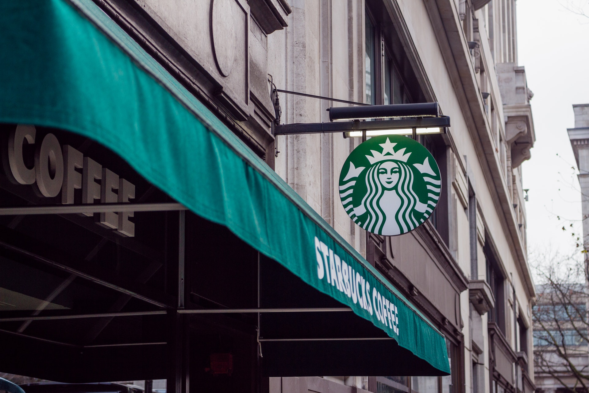 Starbucks expanding its stores