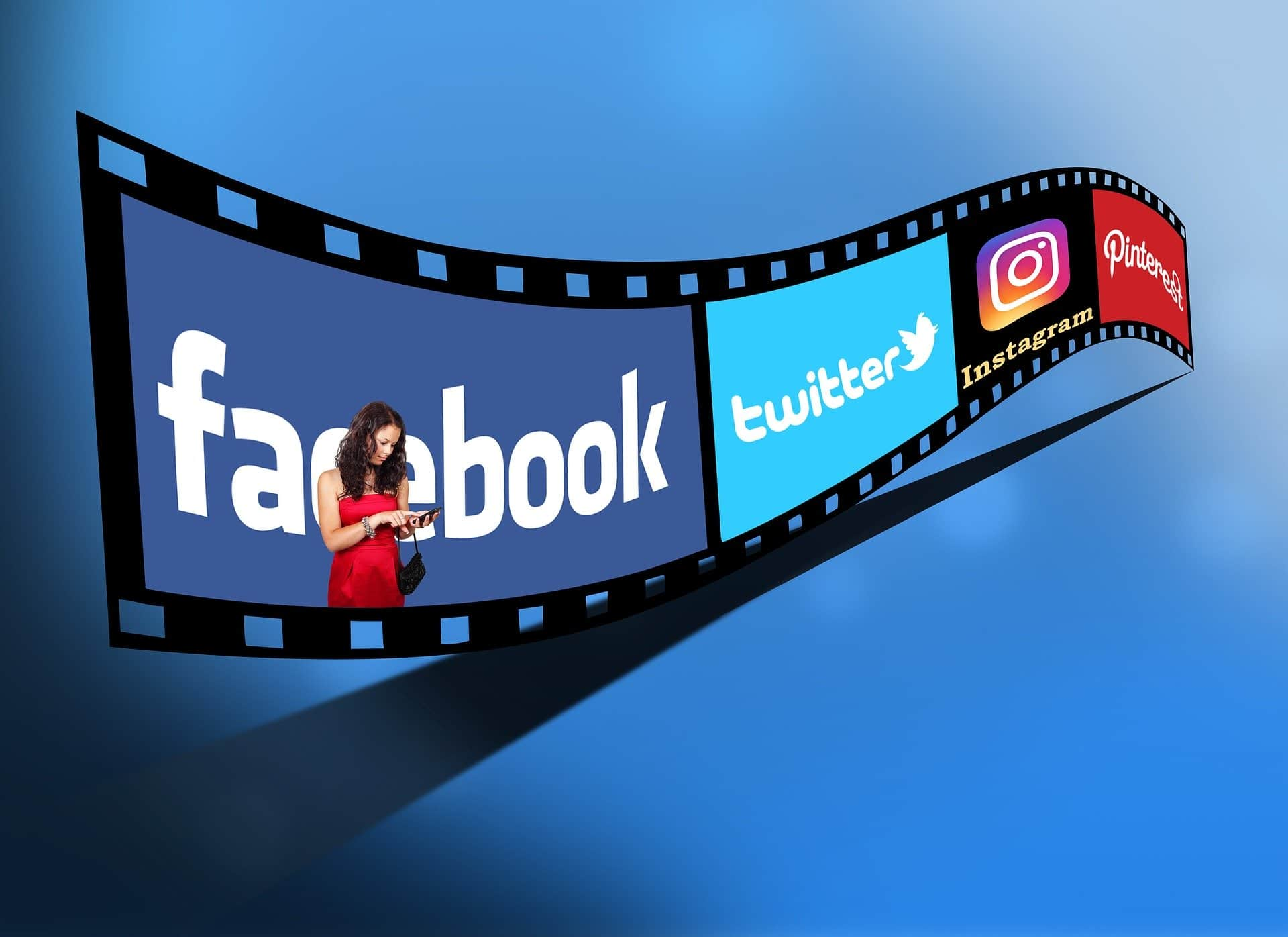 Twitter to push video streaming services