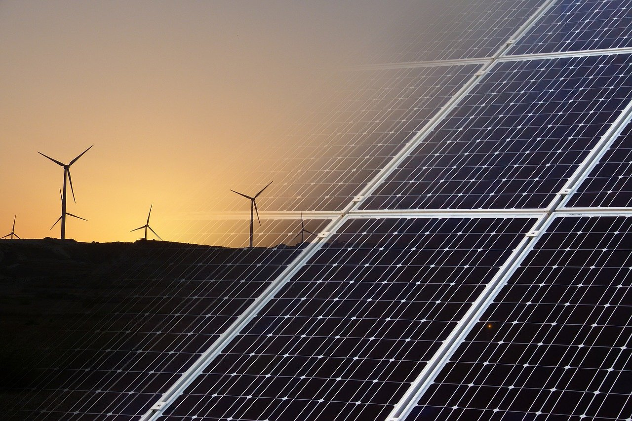 GE to boost renewable energy sector