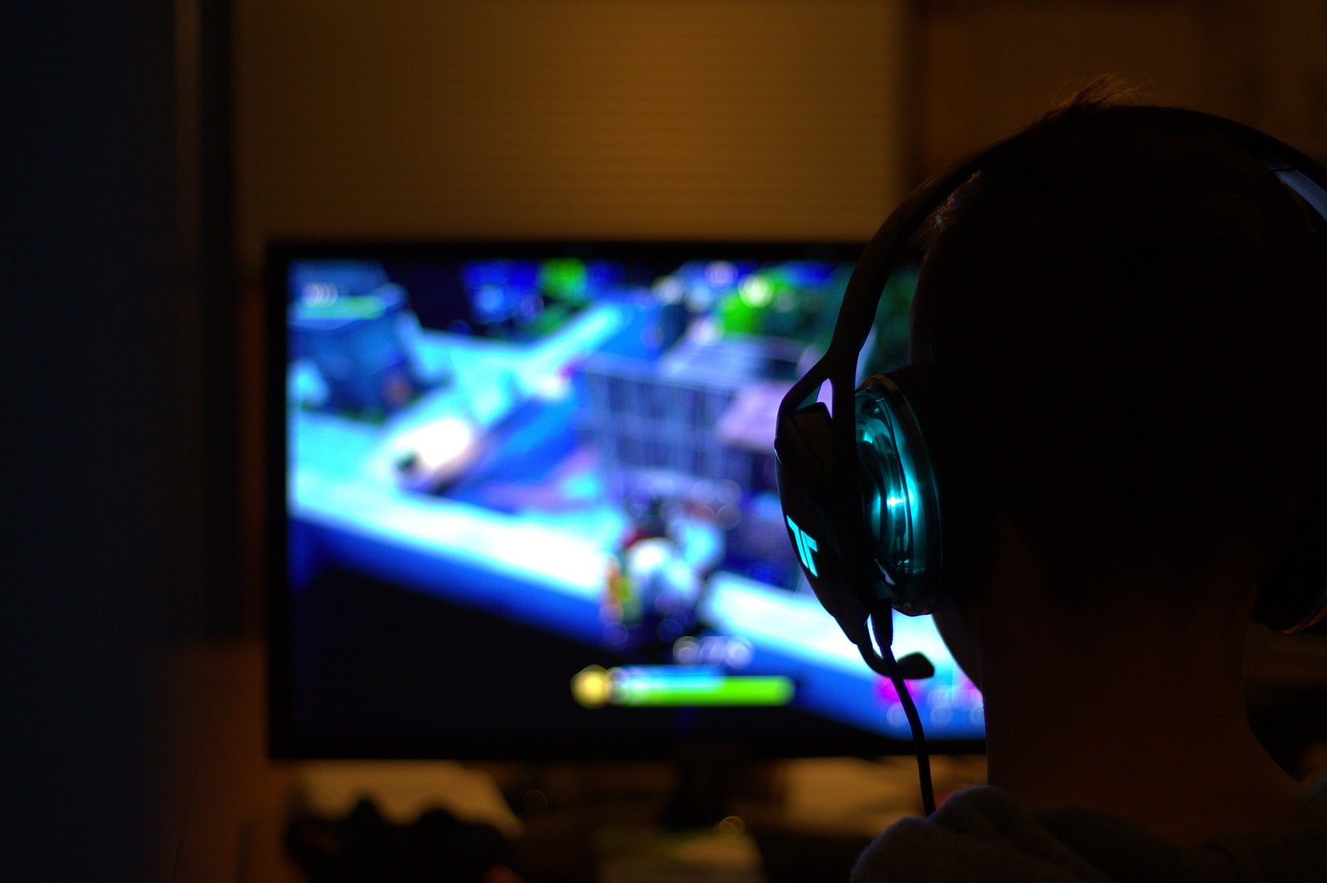 eSports gaming on the rise