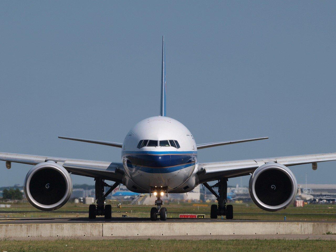 Airline stocks are rebounding