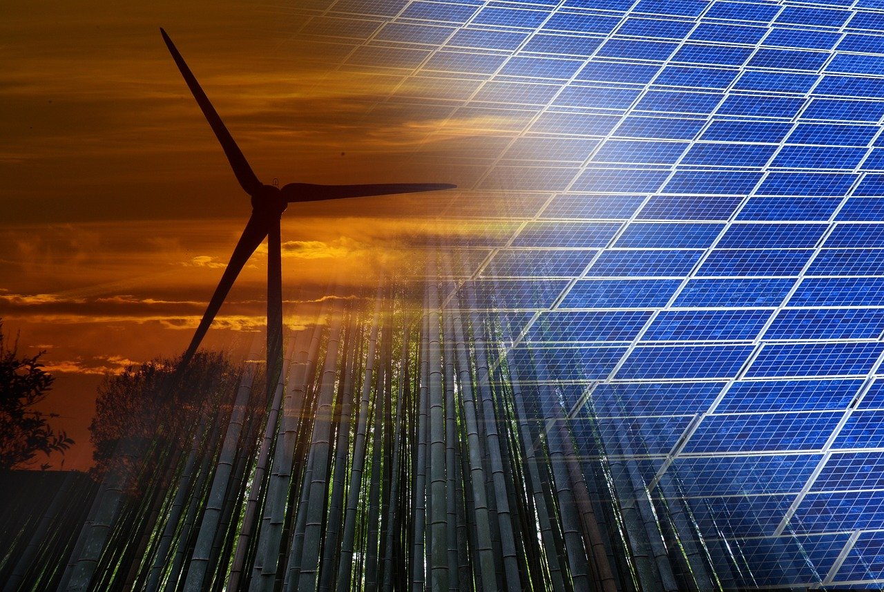 Top 9 Reasons Why You Should Invest in Renewable Energy
